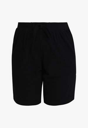 ABOVE KNEE - Short - black