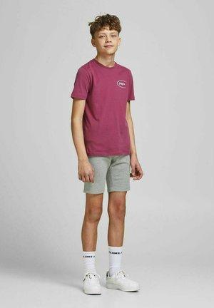 2ER-PACK - Shorts - black
