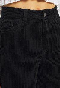 JDY - JDYKIRA LIFE  - Trousers - black - 4