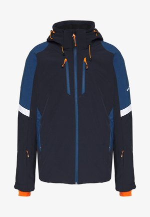 FREEBURG - Ski jas - dark blue