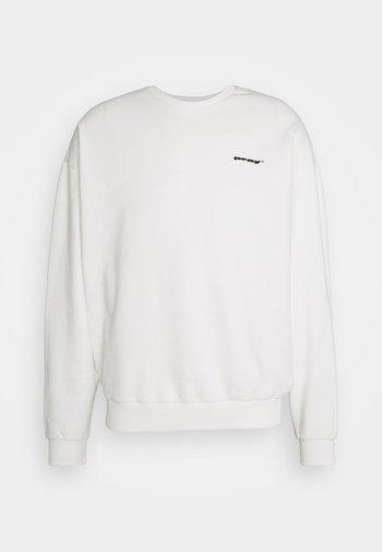 AUGUST UNISEX - Sweatshirt - vintage ash