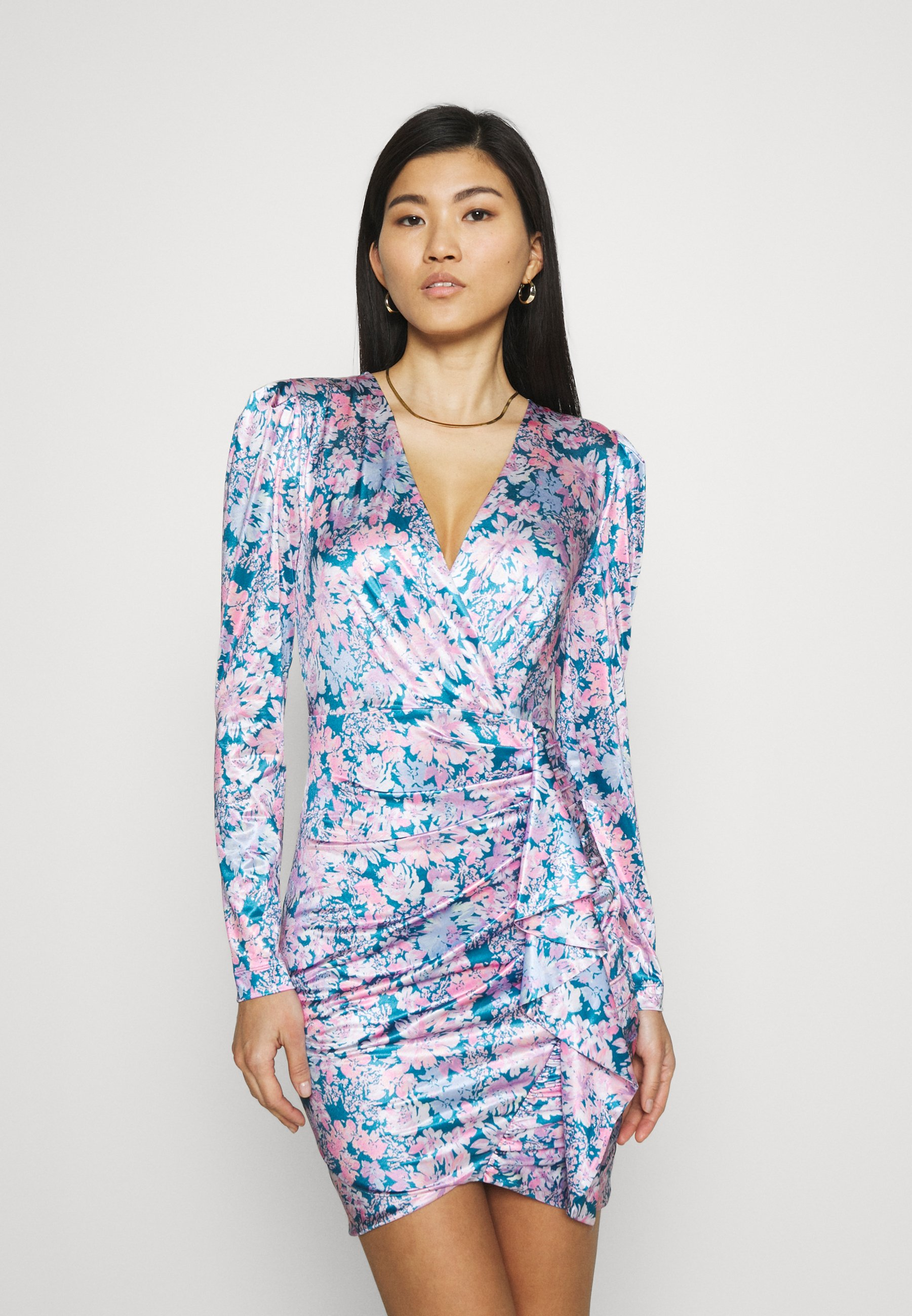 Women CHARMIAN DRESS - Jersey dress