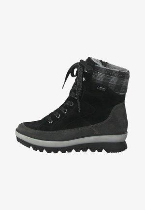 Talvisaappaat - grey/black