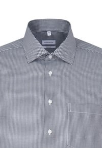 Seidensticker - REGULAR FIT - Shirt - blue - 2
