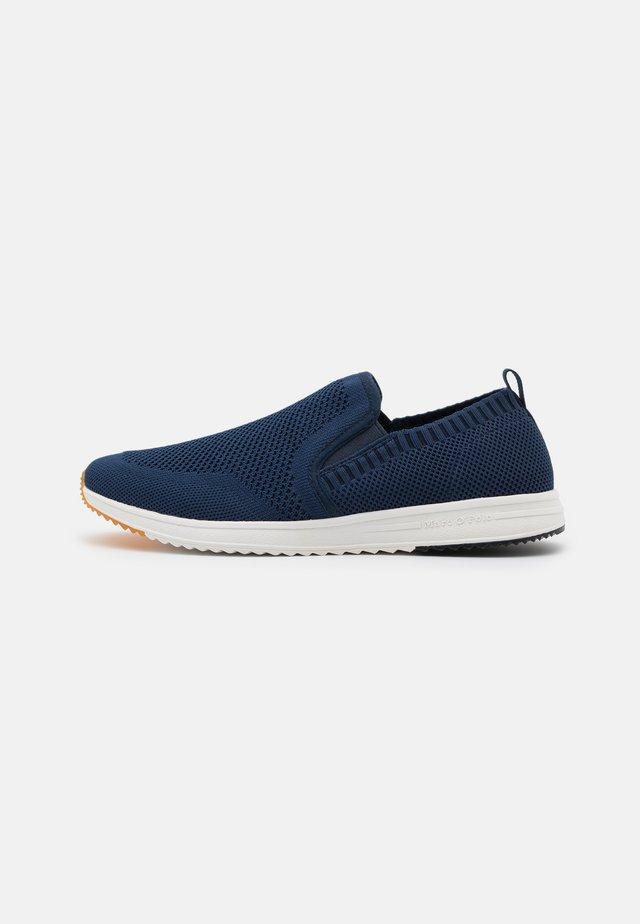 JASPER 3D - Sneakers laag - navy