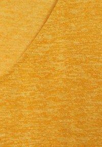 Street One - Long sleeved top - gelb - 4