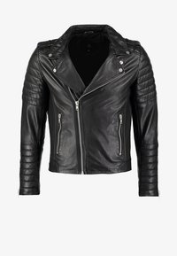 Serge Pariente - HIPSTER  - Leather jacket - noir - 6