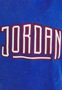 Jordan - HOODIE - Felpa - game royal - 2