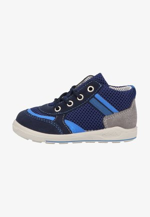 Sneakersy niskie - nautic