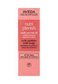 Aveda - NUTRIPLENISH MULTI USE HAIR OIL  - Hair treatment - - - 2