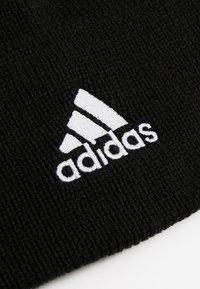 adidas Performance - TIRO  - Muts - black/white - 4