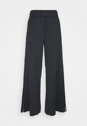 KARLIE KLOSS PANT - Tracksuit bottoms - black