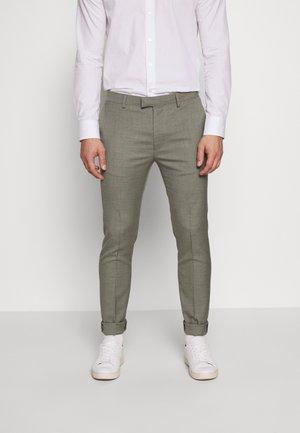 Pantaloni eleganti - green