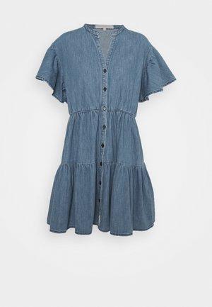 RIO - Day dress - blue