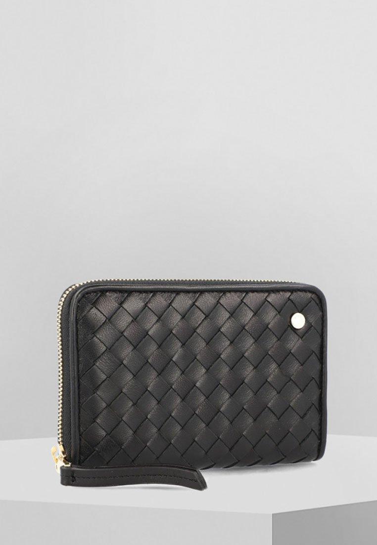 Abro - Wallet - black