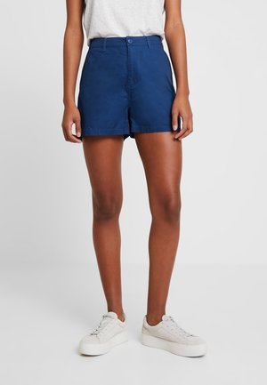 SUMMER ESSENTIAL - Shorts - estate blue
