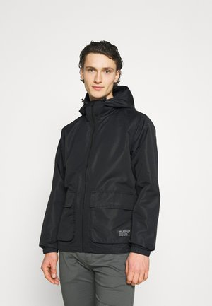 TACTICAL - Summer jacket - blacks