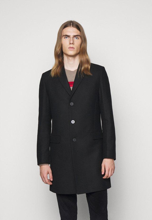 MIGOR - Manteau classique - black