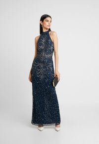 Sista Glam - FLOSSEY - Occasion wear - navy - 2