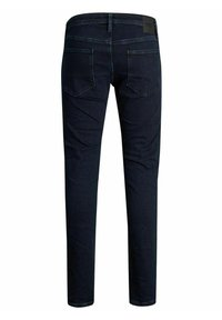 Jack & Jones - REGULAR FIT JEANS CLARK ORIGINAL AM 166 LID - Jeans straight leg - blue denim - 7
