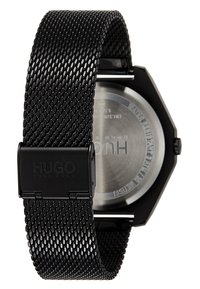 HUGO - ACT - Zegarek - black - 2