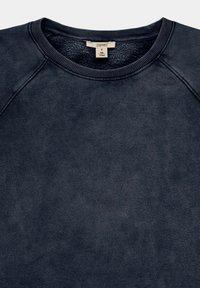 Esprit - Jersey dress - blue dark washed - 2