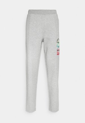 VELLIA JOG PANT - Tracksuit bottoms - grey marl