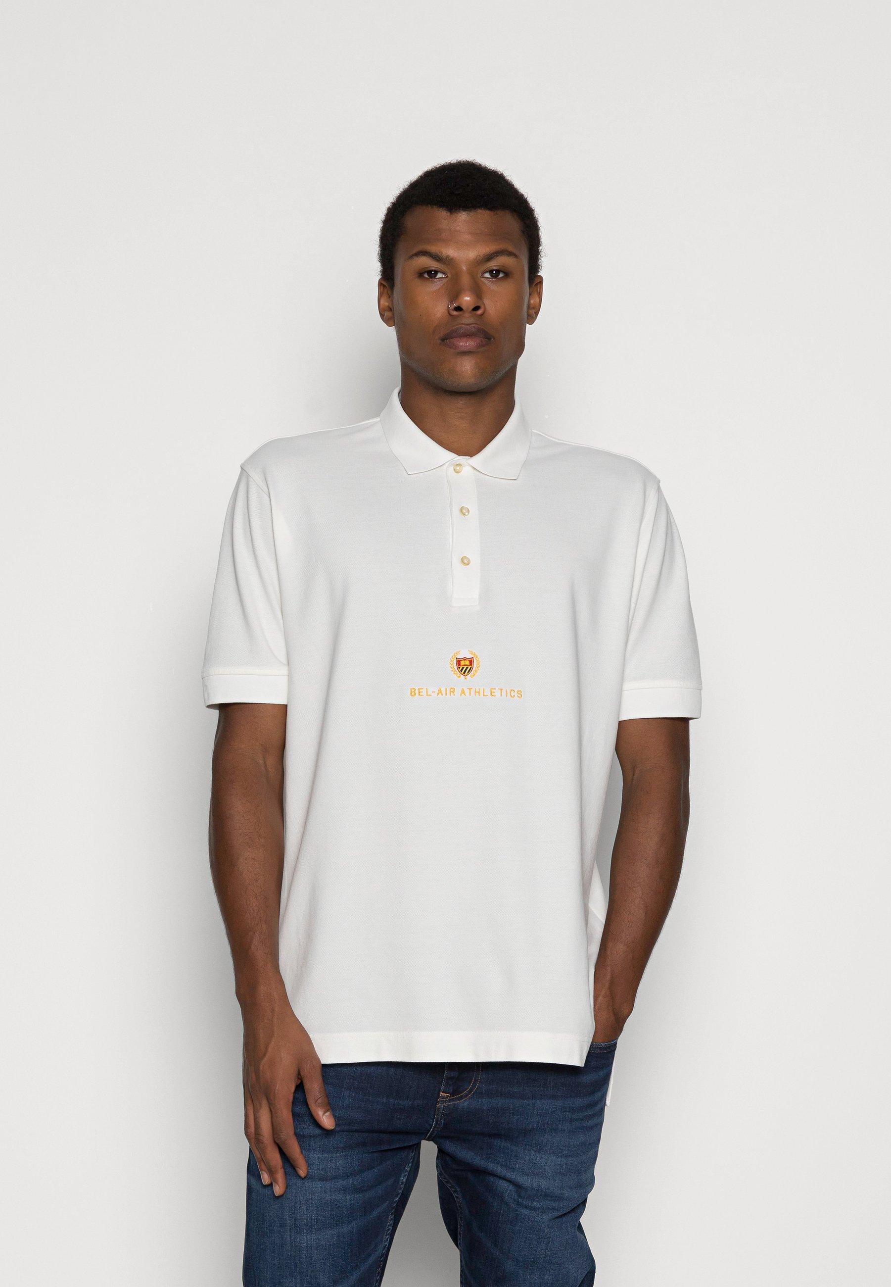 Men ACADEMY CREST  - Polo shirt