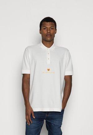 ACADEMY CREST  - Poloshirts - chalk white