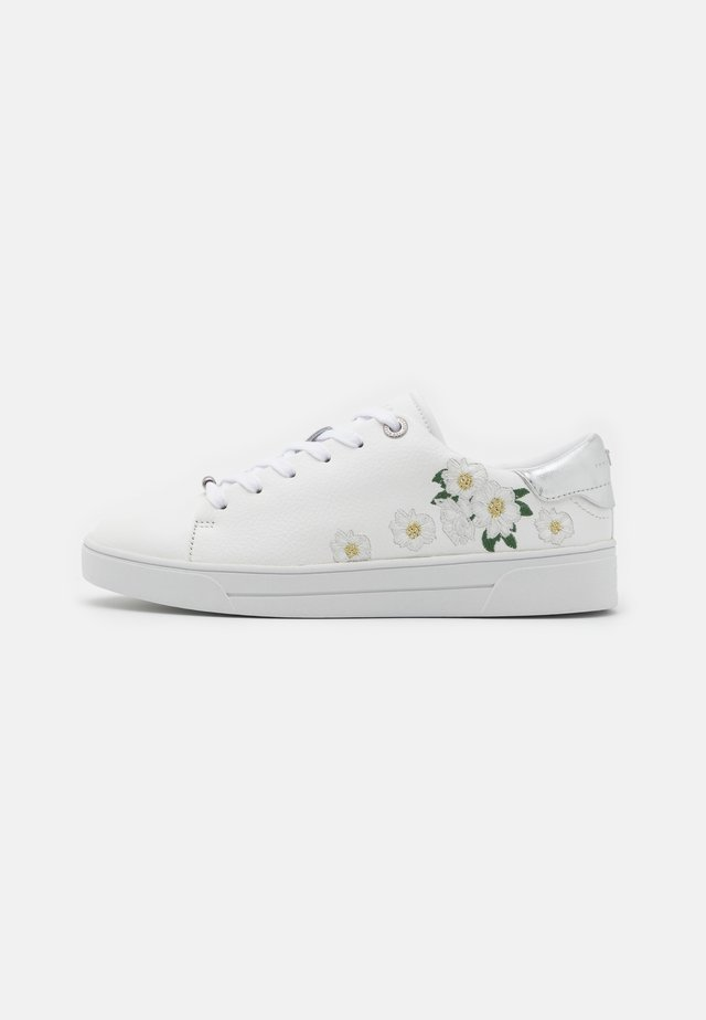 ADIA - Sneakers laag - white