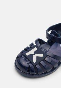 KENZO kids - UNISEXE - Sandals - marine - 5