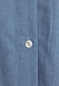 Vila - VIBASTA MAXI DRESS - Denim dress - medium blue denim - 2