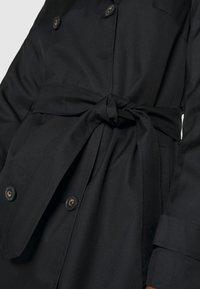 ONLY - ONLMEGAN  - Trenchcoat - black - 5