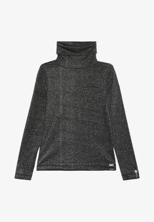 SHORAH - Long sleeved top - black