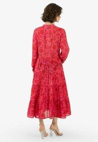 Apart - Shirt dress - pink - 1