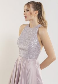 Swing - Cocktail dress / Party dress - light rose - 3