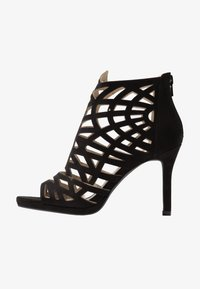 Bullboxer - High heeled sandals - black - 1