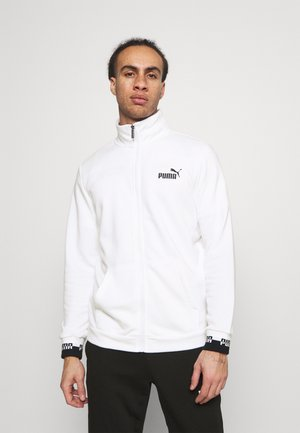 AMPLIFIED SUIT - Tracksuit - white