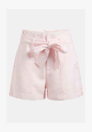 JANNA - Shorts - rose