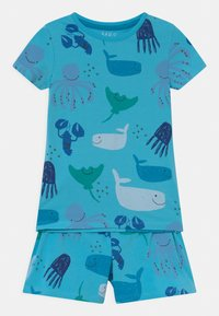Marks & Spencer London - SEA UNISEX - Pyjama set - blue - 0
