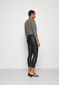 Soyaconcept - PAM - Leggings - Trousers - black - 2