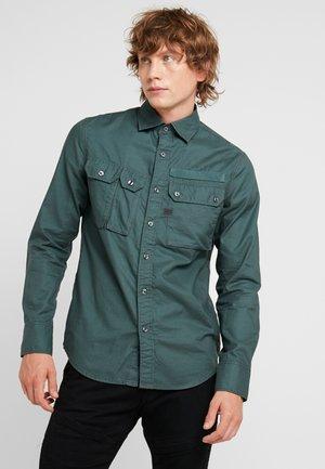 OSPAK SLIM SHIRT L/S - Shirt - balsam