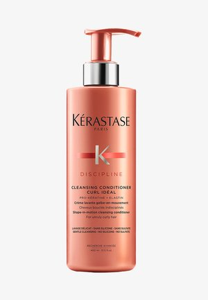 DISCIPLINE CLEANSING CONDITIONER CURL IDÉAL - Conditioner - -