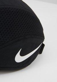 Nike Performance - AERO - Cap - black/white - 6