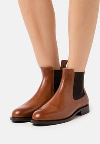 Hash#TAG Sustainable - Ankle boots - brown - 0