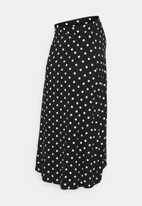Anna Field MAMA - A-line skirt - black - 1