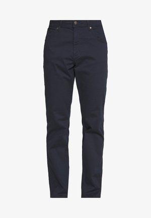 TEXAS - Jeans a sigaretta - navy