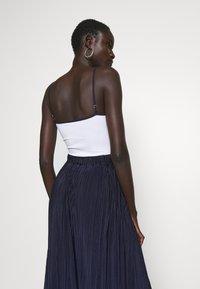 Fila Tall - SADIE BODY - Top - bright white - 2
