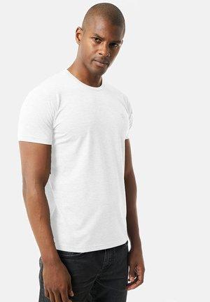 Basic T-shirt - weiãŸ