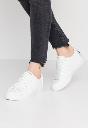 SIDE STREET - Zapatillas - white